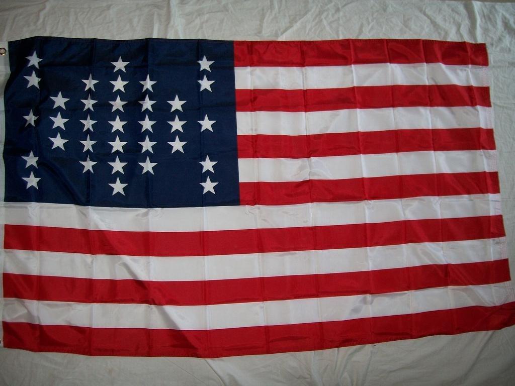Union Flag Civi...