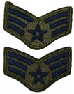 Rank+USAF+Senior+Airman+OD+små