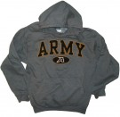 Hooded+Sweater+US+Army:+S