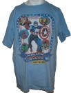 Captain America T-Shirt Marvel: L