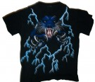 T-Shirt+Black+Panther+:+L