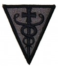 3rd+Medical+Command+ACU+Tygmärke+med+Kardborre