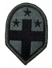 332nd+Medical+Brigade+ACU+Tygmärke+med+Kardborre