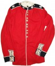 Coldstream+Guards+Tunic+Jacka+Brittiskt+original