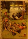 "Manual+""Battlefield-+First+Aid""+Storbritannien"