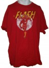Blixten Flash T-Shirt DC: L