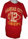 Kansas City Chiefs NFL T-Shirt : L