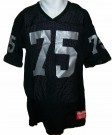 Oakland Raiders #75 US Football Vintage tröja: XL