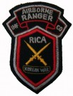 Airborne+Ranger+Inf+Co+RICA+Korean+War+Tygmärke
