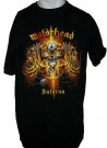 Motörhead Inferno 2006 Tour T-Shirt : M