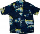 Islander+Blue+Dream+Hawaii+skjorta:+XL