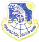 434th+Tactical+Fighter+Wing+Tygmärke+färg