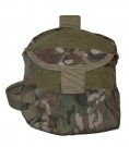 Grab Bag Empty Shell Pouch Drop-Leg MultiCam