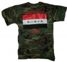 T-Shirt+Provincial+Security+Forces+Iraq:+M