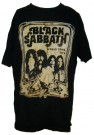 Black Sabbath World Tour 1978 T-Shirt : L