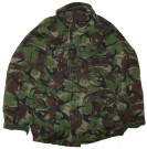 Jacket+DPM+Field+Woodland+Ripstop+Royal+Marines:+170cl