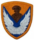 78th+Aviation+Troop+Command+Tygmärke+++Kardborre+Färg