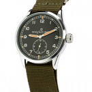 Armbandsur Klocka Watch Dirty Dozen Britain WW2 repro
