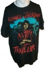 Michael Jackson Thriller Retro T-Shirt: XL