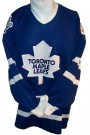 Toronto Maple Leafs NHL Hockey tröja: M