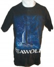 T-Shirt US Navy Submarine Seawolf: M