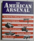 American Arsenal WW2 Bok