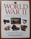 World War II Collectibles Collector´s Guide  WW2 bok