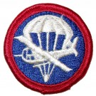 101st Airborne Unit Mössmärke Enlisted original