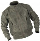 Jacka Tactical Flight Jacket Gen.III OD Olivgrön