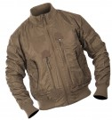 Jacka Tactical Flight Jacket Gen.III Desert Tan
