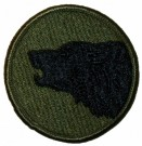 104th Infantry Division Kardborre Multicam OCP