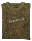 T-Shirt Ryssland Digital Camo