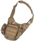 Assault Pack Sling-Bag Ryggsäck MultiCam MTP OCP