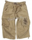 Shorts+Combat+3/4+Coyote+Tan+Khaki