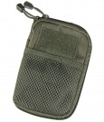 Commander Pouch Office Molle OD Oliv