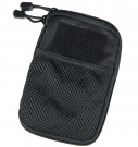 Commander Pouch Office Molle Black