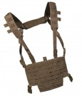 Chestrig Harness Gen.III Lightweight Dark Coyote