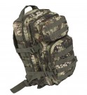 Assault Pack Ryggsäck Kryptek Mandra Woodland: S