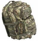 Assault Pack Ryggsäck Kryptek Mandra Woodland: L