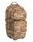 Assault Pack Ryggsäck MultiCam MTP Laser Cut: S