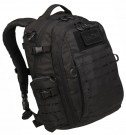 Assault Pack HexTac Molle Ryggsäck Black 25l.