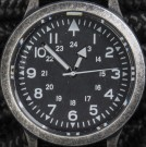 Klocka Watch British Army repro