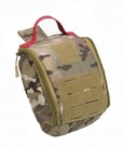 First Aid Kit IFAK Original 25-delar Molle MultiCam MTP