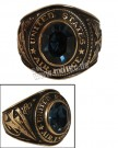 Ring USAF US Air Force Steel