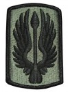 18th Aviation BDE ACU Kardborre
