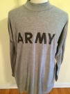 T-Shirt US Army Delta Force: L+