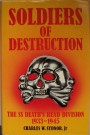 Soldiers+of+destruction+SS+1933-1945+bok