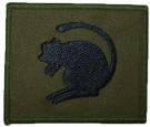 4th Armoured Brigade Subdued
