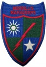 75th Infantry Rangers Merrill´s Marauders