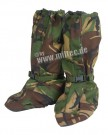 Damasker Gaiters Over-Shoe MK3 DPM Woodland